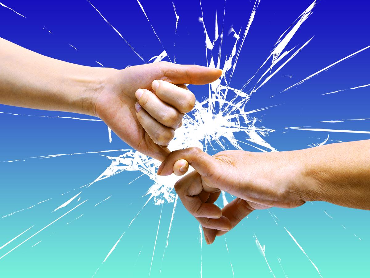 Un po' di Cose sull'Amicizia (e su Come Salvarla)