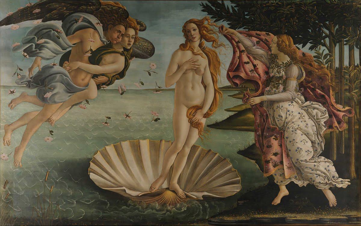Che cos'è il piede di Venere