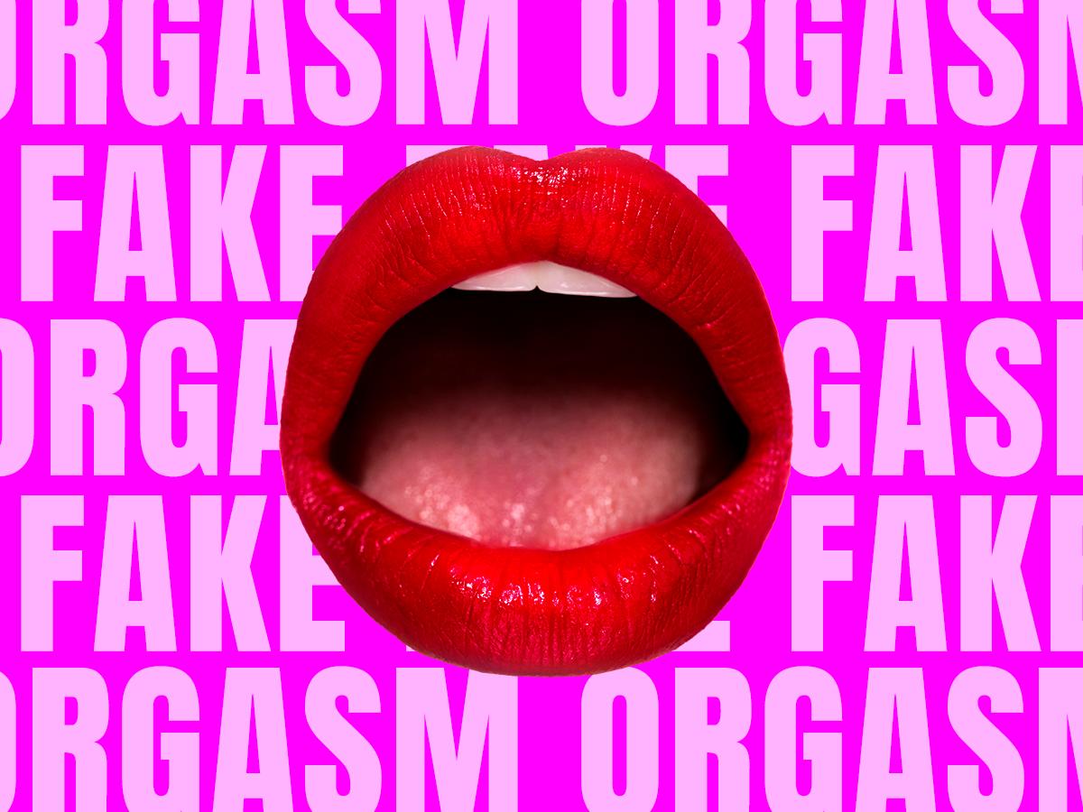 Fingere L'Orgasmo è Antifemminista?